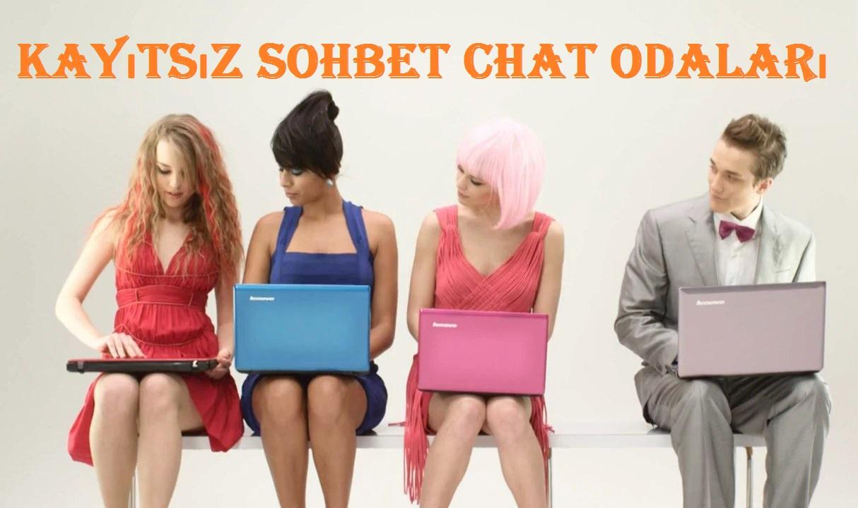 Chat Sohbet Siteleri