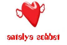 Antalya Sohbet Odası