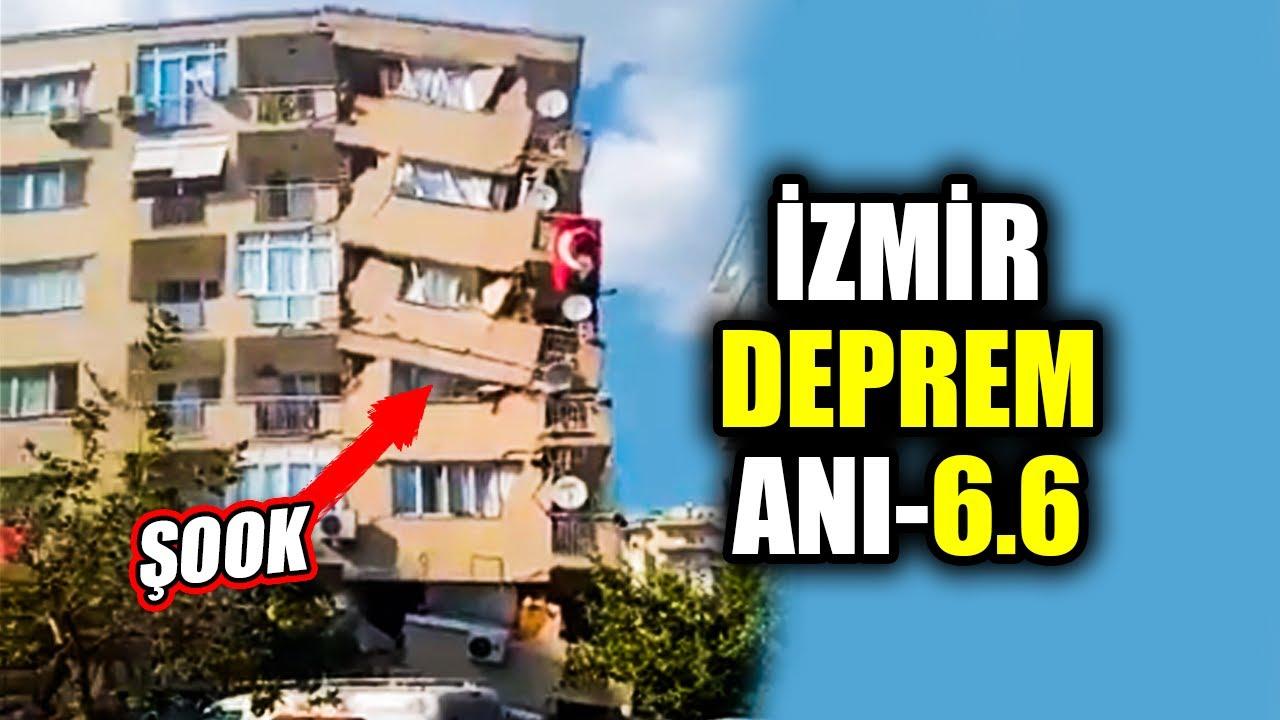 İzmir Depreminde son dakika gelişmeleri: 24 kişi hayatını kaybetti, 804 yaralı var