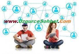 Çevrimiçi sohbet Sitesi