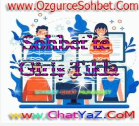İstanbul Ücretsiz Bay ve Bayan  Sohbet Siteleri